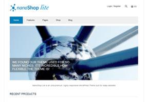 NanoShop Lite (free)
