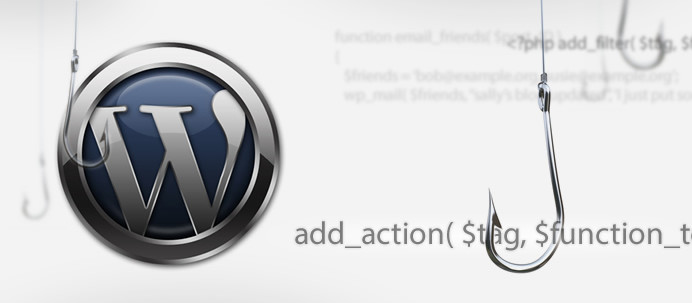 Wordpress Filters and Actions - When to Use Them